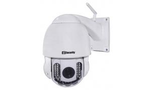 ® LC-319 PREMIUM - Obrotowa kamera megapikselowa
