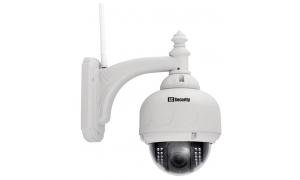® LC-391 PREMIUM - Sieciowa kamera obrotowa IR LED
