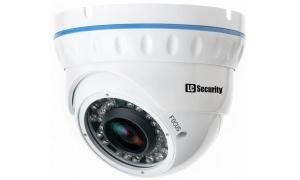 ® LC-676 AHD PREMIUM - Kamera przemysłowa