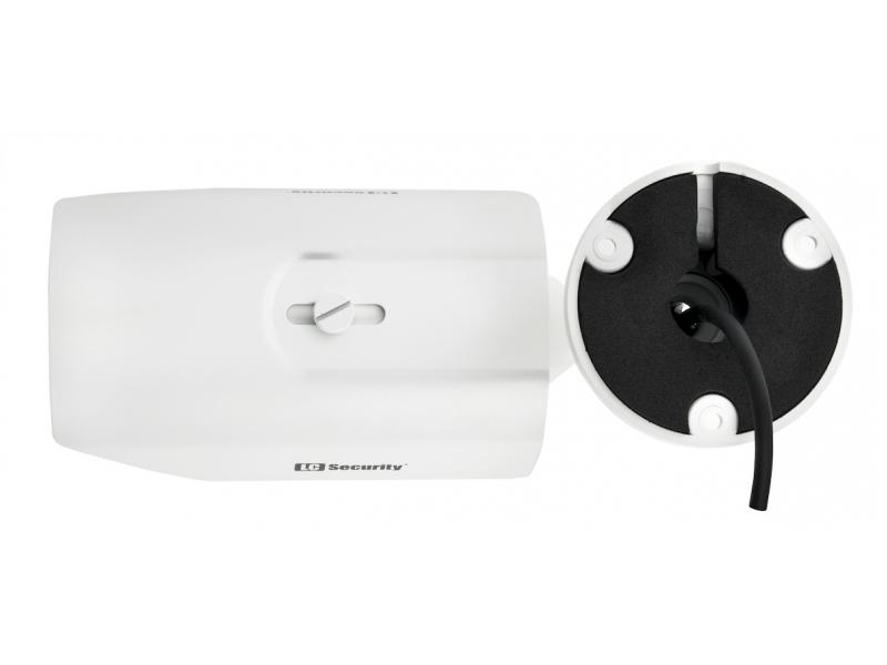 ® LC-501 AHD PREMIUM - Kamera przemysłowa zewnętrzna