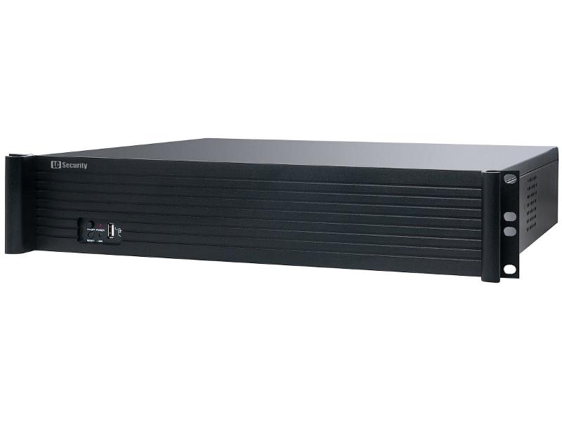 ® LC-6436 NVR - Rejestrator IP dla 64 kamer