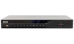 BCS-NVR08025M