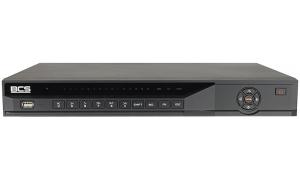 BCS-NVR08025M-P