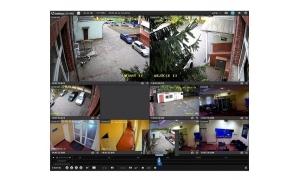 GeoVision GV-VMS/1