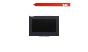 ® LC-VMT-075M - Monitor przemysłowy
