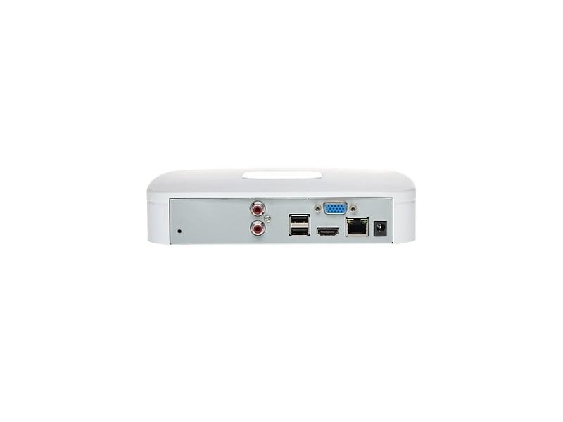 DHI-NVR4104 - Rejestrator sieciowy 4-kanałowy