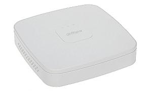 DHI-NVR4108 - Rejestrator sieciowy 8-kanałowy