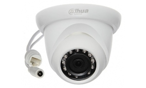 DH-IPC-HDW1220SP - Kamera kopułkowa Full HD