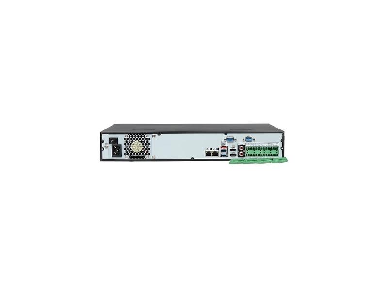 DHI-NVR4832-4K - Rejestrator sieciowy 32-kanałowy