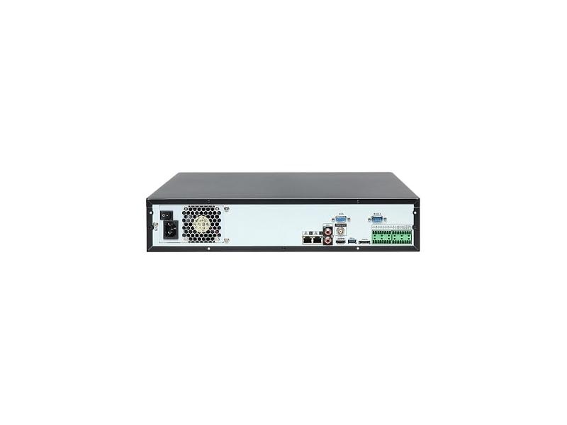 DHI-NVR4832 - Rejestrator sieciowy 32-kanałowy