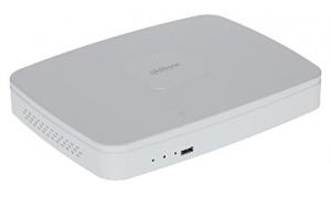 DHI-NVR4108-8P - Rejestrator sieciowy 8-kanałowy