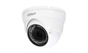 DH-HAC-HDW1100R-VF - Kamera kopułkowa HD-CVI