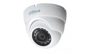 DH-HAC-HDW1100M - Kamera kopułkowa HD-CVI