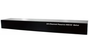 PFM809 - Konwerter wideo HD-CVI 16-kanałowy
