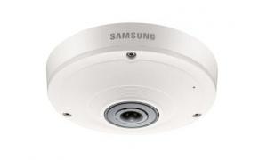 Samsung SNF-8010 - Kamera z obiektywem fisheye
