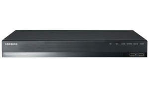 SRN-873SP2T - Rejestrator NVR obsługujący 8 kamer IP