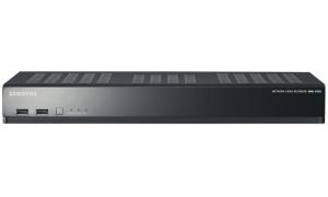 SRN-473SP - 4 kanałowy rejestrator sieciowy