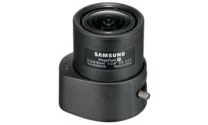SLA-M2890PN - Obiektyw z przysłoną P-Iris