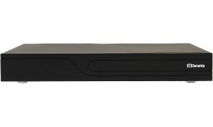 ® LC-2404-NVR - Sieciowy rejestrator wizyjny