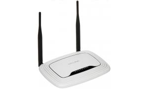 TL-WR841N - Router szerokopasmowy 300 Mb/s