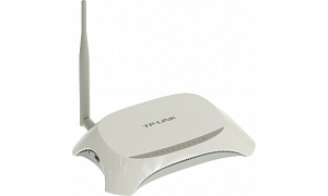 TL-MR3220 - Routert TP-Link