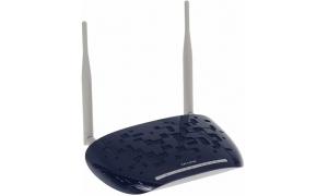 TD-W8960N - Punkt dostępowy ADSL
