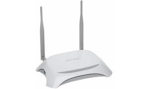 TL-MR3420 - Punkt dostępowy/router 300 Mb/s