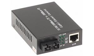 ® LC-23XC - Konwerter sygnału sieciowego