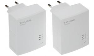 TL-PA2010KIT - Adapter sieciowy 200 Mb/s
