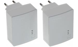 TL-PA4010KIT - Adapter sieciowy 500 Mb/s