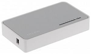 TL-SF1008D - Switch 8-portowy
