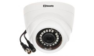 ® LC-304 AHD 3,6 mm - Kamera kopułkowa wewnętrzna