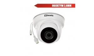 ® LC-344 IP - Sieciowa kamera kopułkowa 3 Mpix