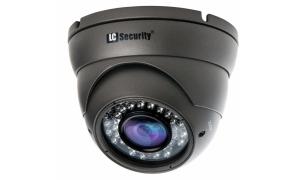 ® LC-141 IP Premium - Kamera sieciowa kopułkowa