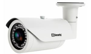 ® LC-302D/W hybrydowa 2.8 mm - AHD, HD-CVI, HD-TVI, PAL 720p