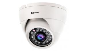 ® LC-304 HYBRYDOWA 2.8 mm - Kamera AHD, HD-CVI, HD-TVI, PAL