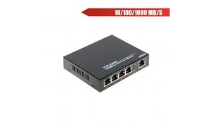 ® LC-EP-54G - Switch 5 portowy