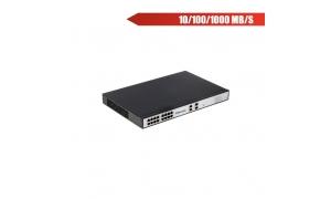 ® LC-EP-1616/2 - 18 portowy switch sieciowy