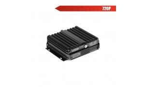 ® LC-2044 - 4 kanałowy rejestrator mobilny