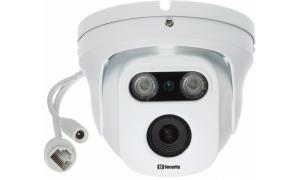 ® LC-524-IP 5mm - Kamera kopułkowa 5 Mpix