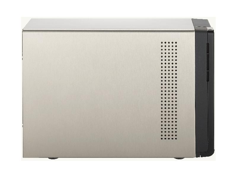 VS-2204 Pro+ - rejestrator na cztery kamery