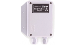 TCO-7h Plus Tx - Nadajnik do systemu bezprzewodowego