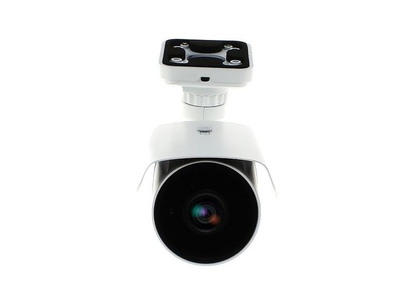 ® LC-400 IP PoE 2.8-12mm - Zintegrowana kamera sieciowa