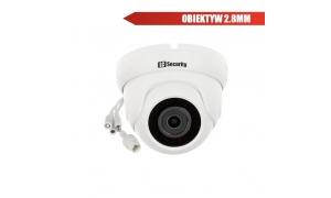 ® LC-444 IP PoE 2.8-12mm - Kamera kopułkowa ze zmienną ogniskową