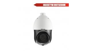 ® LC-HDX24 AHD - Kamera szybkoobrotowa AHD