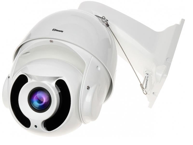 ® LC-HDX26 IP - Sieciowa kamera obrotowa Full HD