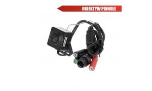® LC-HN1 Pinhole IP - Kamera sieciowa z obiektywem pinhole