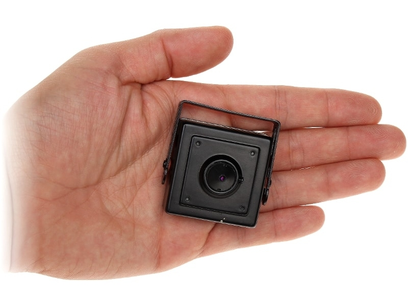 ® LC-HN2 Pinhole IP - Kamera sieciowa z obiektywem pinhole