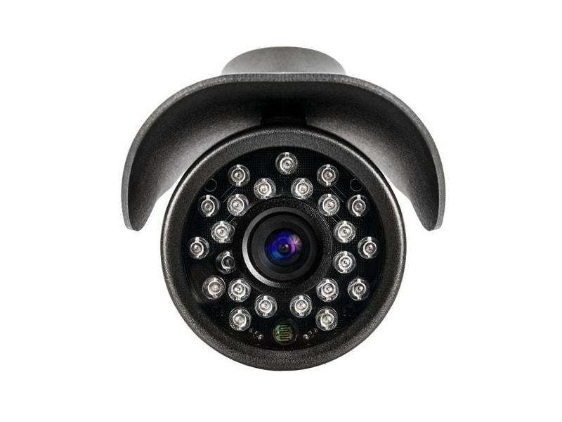 ® LC-302D Premium - Kamera zintegrowana AHD