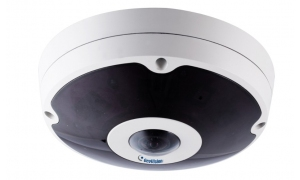 GeoVision GV-FER5700 wandaloodporna kamera fisheye